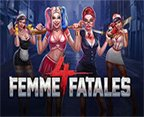 Four Femme Fatales