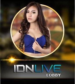 IDNLIVE Lobby